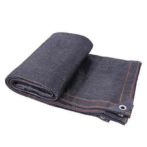 F-S-B 90% zwart schaduw doek UV-bestendig net met versterkte tape en grommet voor kas schuur Kennel Plant Cover zwembad tuin