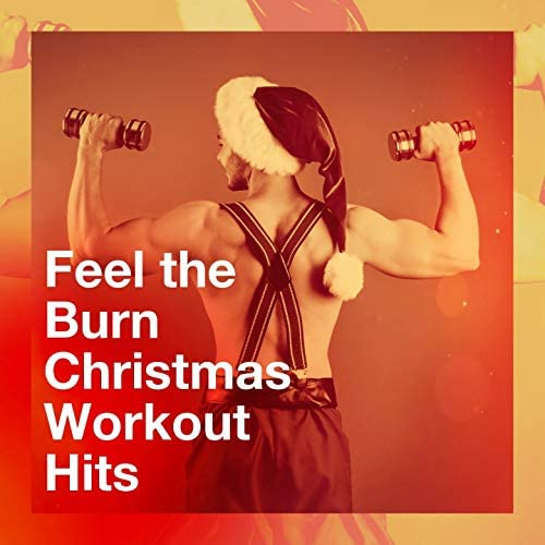 Fitness Cardio Jogging Experts, Running Hits, Christmas Music Workout Routine