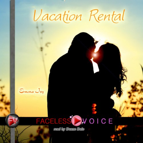 Vacation Rental: Duane Dale Narration audiobook cover art