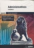 Temario 1 Administrativos de las Cortes Generales (Temario Administrativos de las Cortes Generales (obra completa))