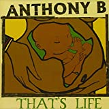 Songtexte von Anthony B - That's Life