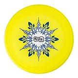 AYADA Frisbee para Perros, Juguetes para Perros, Disco Volador Perros, Mordida Resistente Perro Juguete Interactivo para Juegos, Deporte, Ejercicio, Actividad para Perro Mediano y Pequeño