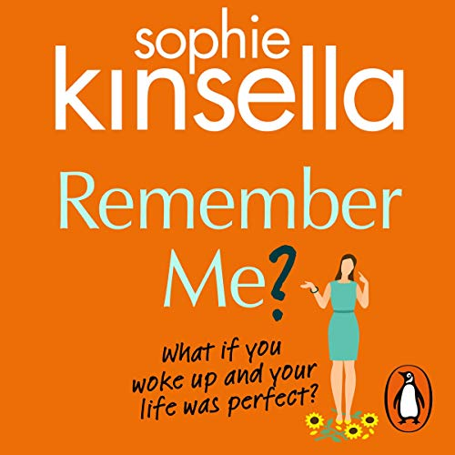 Remember Me? cover art