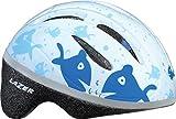 LAZER BOB Infant Helmet, Aquarius