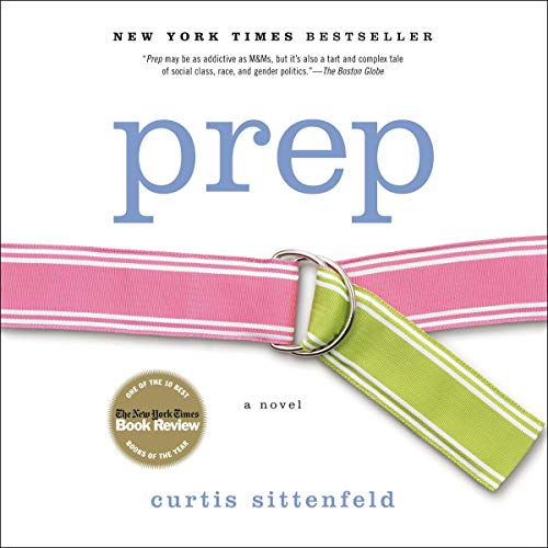 Prep  By  cover art
