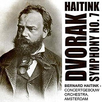 Dvorak: Symphony, No. 7 in D Minor, Op. 70