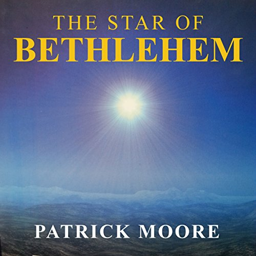 The Star of Bethlehem audiobook cover art