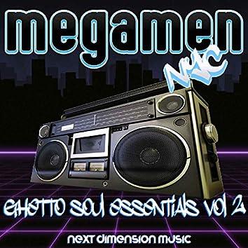 Ghetto Soul Essentials, Vol. 2