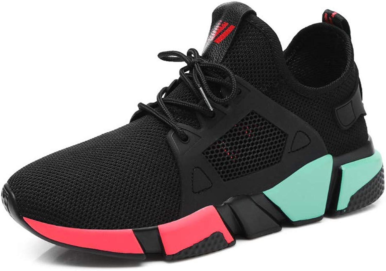 Cdon Women's Hiking shoes Lightweight Walking Trekking shoes Breathable shoes