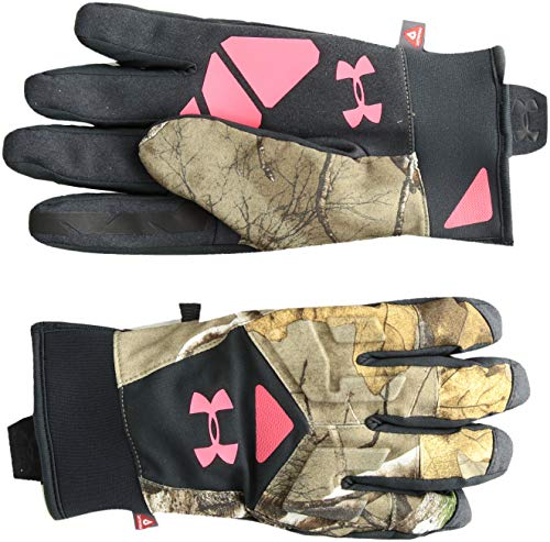 Under Armour Women's Primer 2.0 Gloves