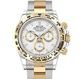 ロレックス ROLEX デイトナ 116503 新品 腕時計 メンズ (W186688) [並行輸入品]