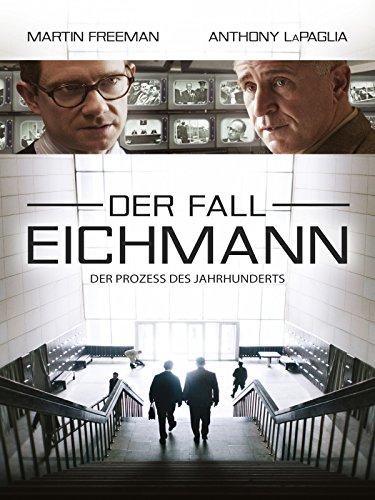 Der Fall Eichmann [dt./OV]