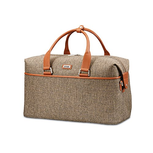 Hartmann 105167-4652, Natural Tweed, One Size New Hampshire