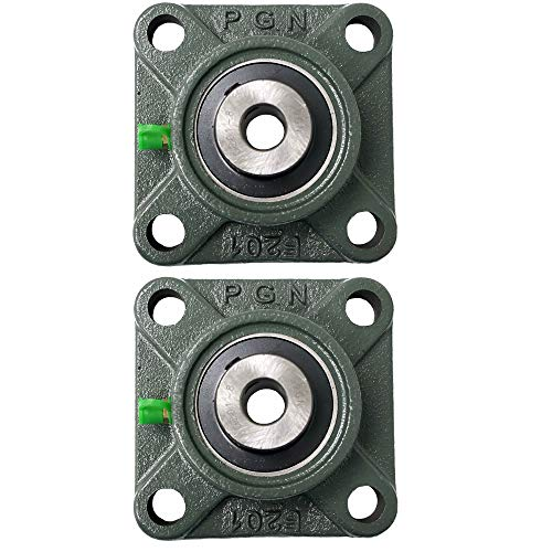 Best 2 0 inches mounted bearings review 2021 - Top Pick