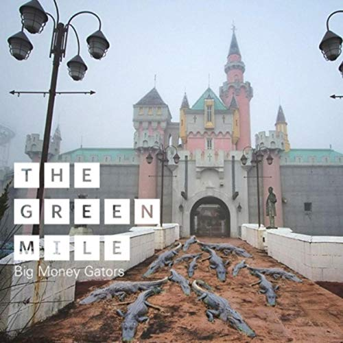The Green Mile [Explicit]