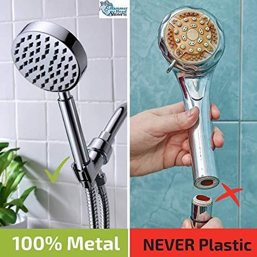 best handheld shower head for orgasm