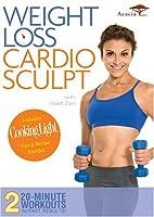 Weight Loss Cardio Sculpt [DVD] [Import]