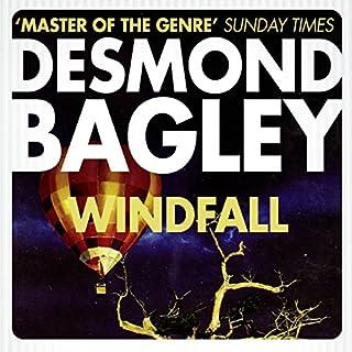 Windfall cover art