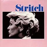 """album cover: """"Stritch"""""""