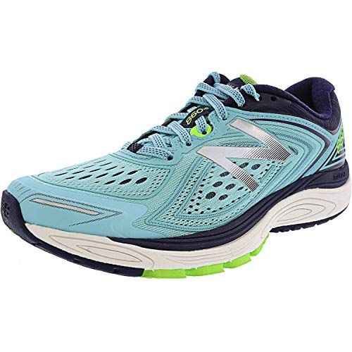 New Balance Women's W860BN8, Bright BLU, 11.5 D US