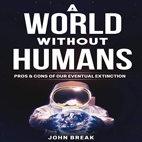 A World Without Humans cover art