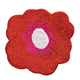 InterDesign 18650EU Poppy Teppich