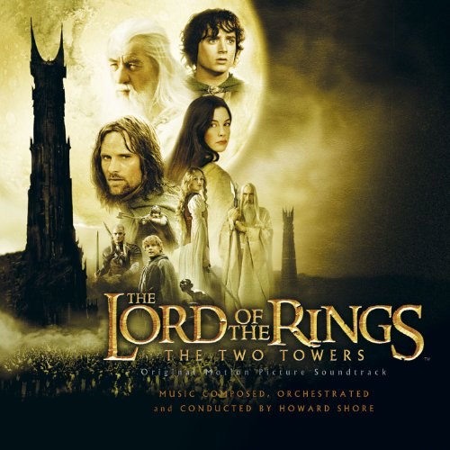 Lord Of The Rings 2 The Two Tower