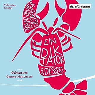 Ein Diktator zum Dessert Titelbild