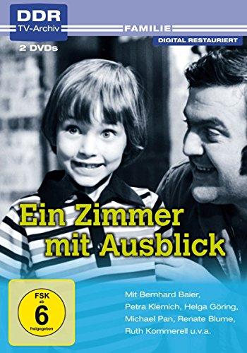 Ein Zimmer mit Ausblick (DDR TV-Archiv) [2 DVDs]