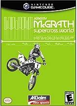 Jeremy McGrath Supercross World - Gamecube