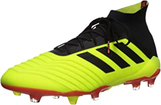 Predator 18.1 Firm Ground Cleat - Men's Soccer