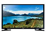 Samsung UN32J4290AFXZX Televisor, 32', HD Flat, Smart TV, Series 4, USB, 2 entradas HDMI, Color Negro