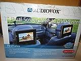 Audiovox Dual 734; Mobile DVD45; PVS69701