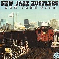 New Jazz City [12 inch Analog]