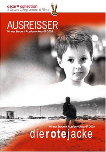 Der Ausreißer / Die rote Jacke / Himmelfahrt / Benny X / Pustefix / Pas de Deux (Oscar Collection)