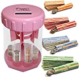 Best Coin Sorters - Teacher's Choice Digital Coin Counter Automatic Coin Sorter Review