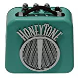 Danelectro Electric Guitar Mini Amplifier Aqua (N10A)