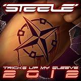 Tricks Up My Sleeve 2012 [Explicit]