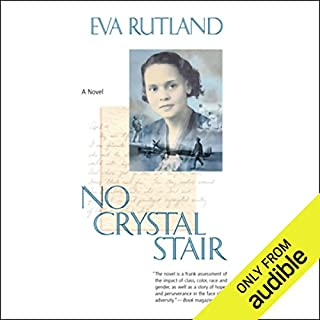No Crystal Stair audiobook cover art