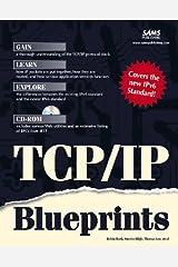 Complete Tcp/Ip Blueprints Hardcover