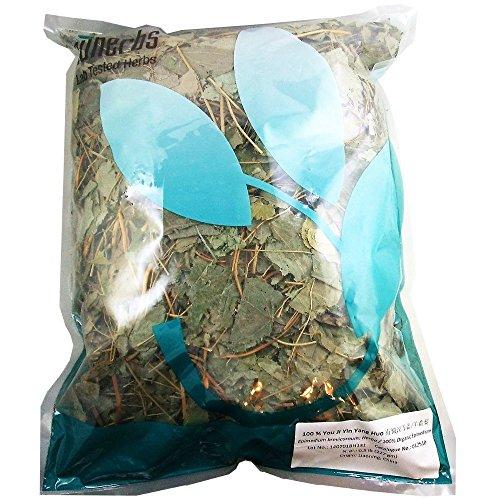 Horny Goat Weed, Organic / You Ji Yin Yang Huo / Epimedium, 1lb Bulk Herb by nuherbs Organic