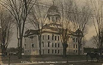 carthage county courthouse