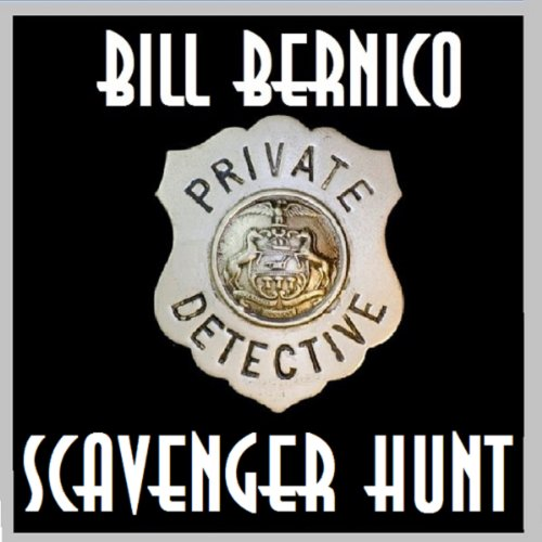 Scavenger Hunt     Cooper Collection, Book 123              By:                                                                                                                                 Bill Bernico                               Narrated by:                                                                                                                                 Curtis R. Sisco                      Length: 53 mins     Not rated yet     Overall 0.0