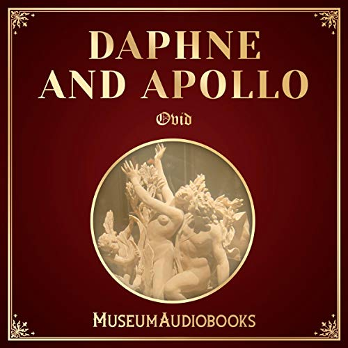 Daphne and Apollo cover art