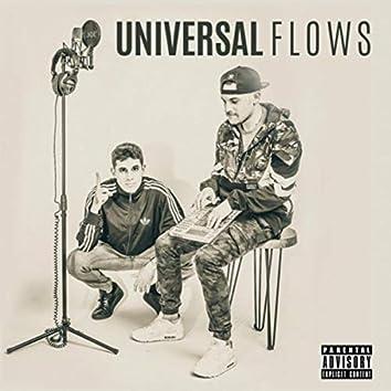 Universal Flows