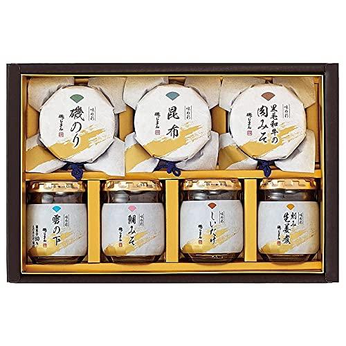 ( 磯じまん ) 佃煮詰合せ ( 700-5951p )