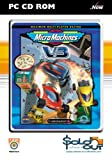 Micro Machines V3 (sold out) [ PC Games ] [Import anglais]