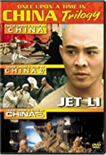 Best once upon a time in china dvd Reviews