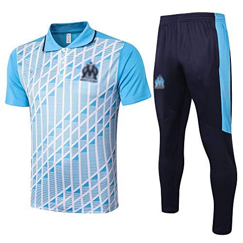 T-Shirt Nuevo Regalo de Uniforme de fútbol para Hombres de Manga Corta de fútbol de fútbol de fútbol de fútbol de faniforme de faniforme de fútbol de fútbol deportivo-Moda-88-X-grande1607