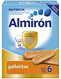 Almirón Galletitas - 180 g